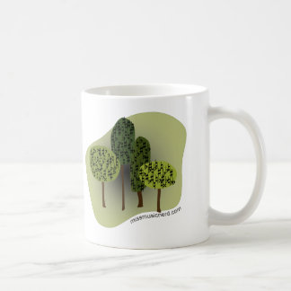 Forest of Accidentals Mug