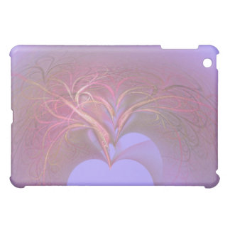 FOREST OF HEARTS iPad MINI COVER