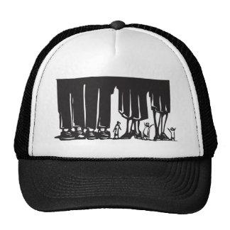 Forest of Legs Trucker Hat