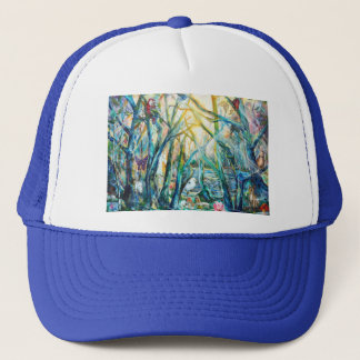 Forest of Life Hat