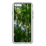 Forest of Palm Trees Tropical Green Incipio Feather® Shine iPhone 6 Case