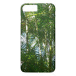 Forest of Palm Trees Tropical Green iPhone 7 Plus Case
