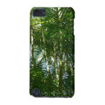 Forest of Palm Trees Tropical Green iPod Touch 5G Case