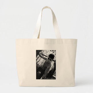 Forest of the Undead by April A Taylor Canvas Bag