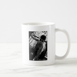 Forest of the Undead by April A Taylor Mugs