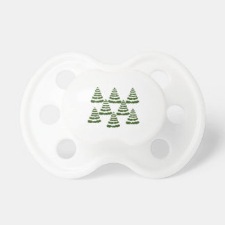 FOREST OF WONDERS PACIFIER