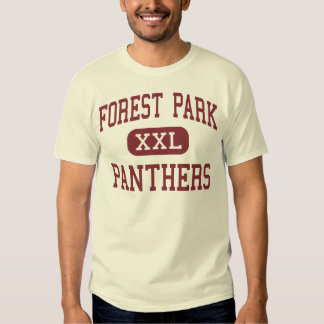 Forest Park - Panthers - Middle - Forest Park T-Shirt