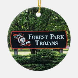 Forest Park School Gifts On Zazzle