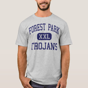 Forest Park High School Gifts On Zazzle