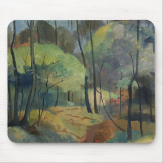Forest Path, 1920 Mouse Pad