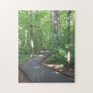 forest path 2 jigsaw puzzles