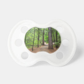 Forest Path Pacifier