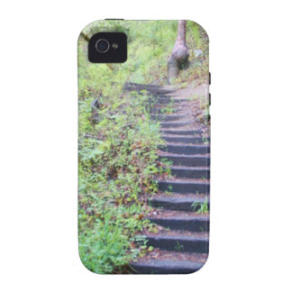 Forest path vibe iPhone 4 covers