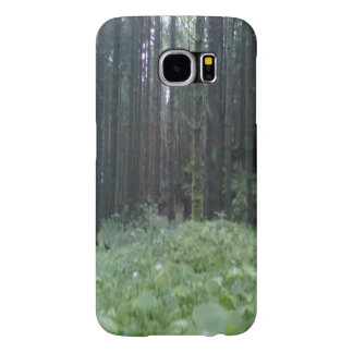 Forest photo samsung galaxy s6 cases
