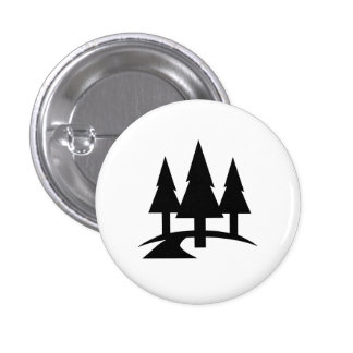 Forest Pictogram Button
