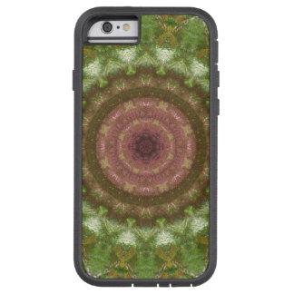 Forest Portal Mandala Tough Xtreme iPhone 6 Case