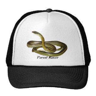Forest Racer Trucker Hat