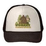 Forest Ranger Hats