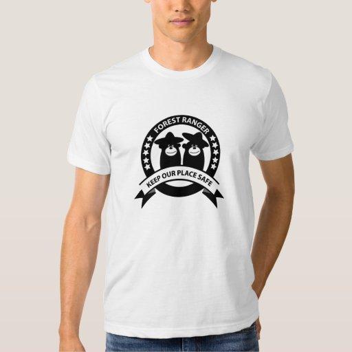 Forest Ranger T-Shirt