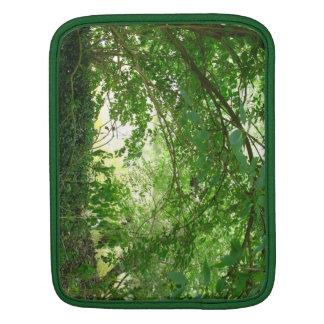 Forest Repose IPad Sleeve