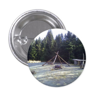 Forest Resting Place Button