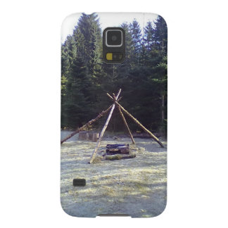 Forest Resting Place Case For Galaxy S5