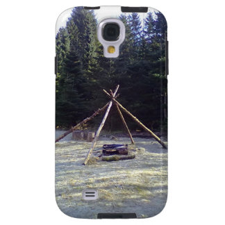 Forest Resting Place Galaxy S4 Case