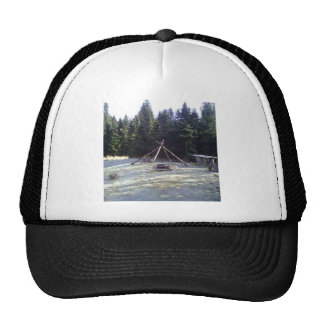 Forest Resting Place Trucker Hat