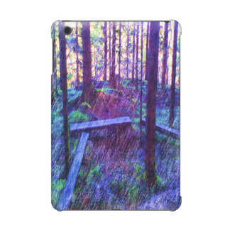 Forest Resting place iPad Mini Retina Case