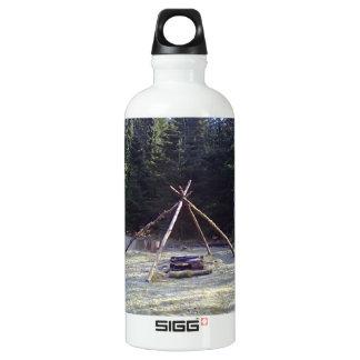 Forest Resting Place SIGG Traveler 0.6L Water Bottle