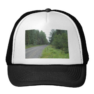 Forest Road Hat