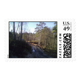 Forest Road Postage