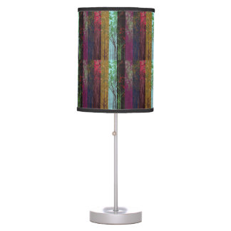 Forest Sampler Lamp