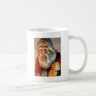 Forest Santa V Coffee Mug