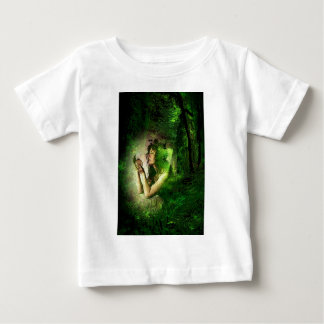 FOREST SCRY BABY T-Shirt