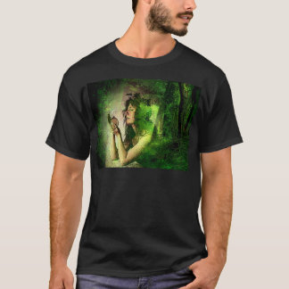 FOREST SCRY T-Shirt