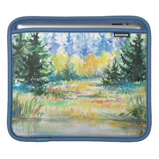 Forest Sleeves For iPads
