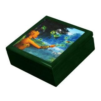 Forest Spirit - Keepsake Box