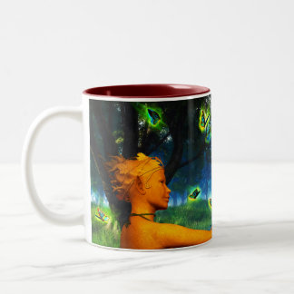 Forest Spirit - Mug