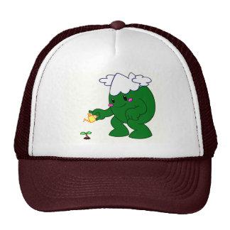 Forest Spirit Trucker Hat