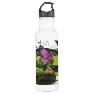 Forest Sprite 24oz Water Bottle