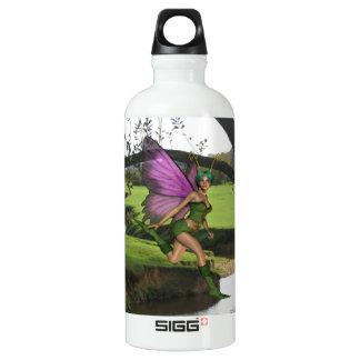 Forest Sprite SIGG Traveler 0.6L Water Bottle