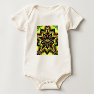 Forest Star Baby Top Bodysuits