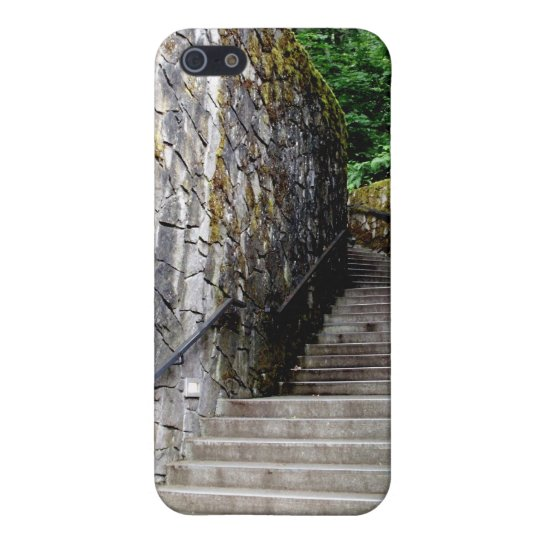 Forest Stone iPhone SE/5/5s Case