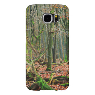 Forest Subject Samsung Galaxy S6 Cases