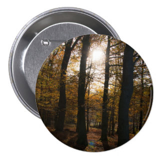 Forest sun button