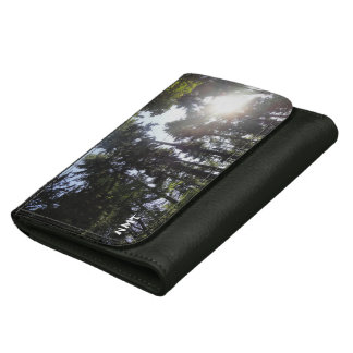 Forest & Sun Wallets