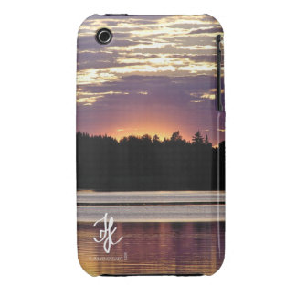 Forest Sunset iPhone 3/3GS Case iPhone 3 Cover