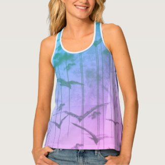 Forest Tank Top