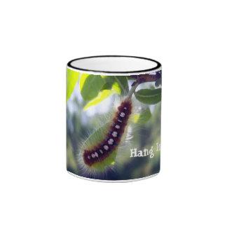 Forest Tent Caterpillar 1 Mug